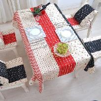 Quilted Table Cloths