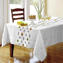 Cloth Table Coverings